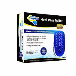 SMART INSOLE - HEEL PAIN RELIEF