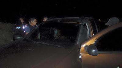 Atacan a pareja que iba de luna de miel a Ixtapa-Zihuatanejo, esposa muere