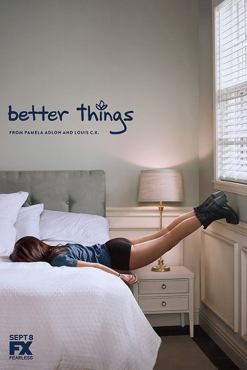 Better Things Saison 1 VOSTFR