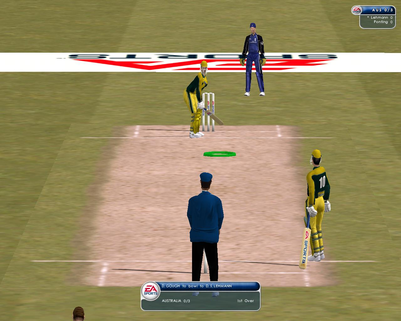 Pepsi IPL 6 Patch (PC Game) For EA Sports Cricket07