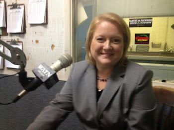 With a Raspy Voice, Assemblywoman Russell Makes Her Case on the HOTLINE