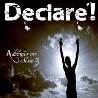 Download CD Coletânea Adoração em Série 5   Declare!