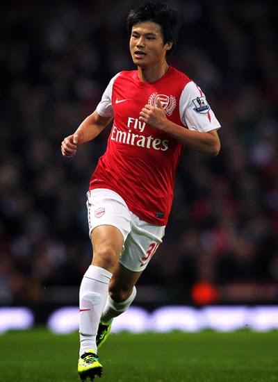 Ryo Miyaichi Arsenal Winger Profile