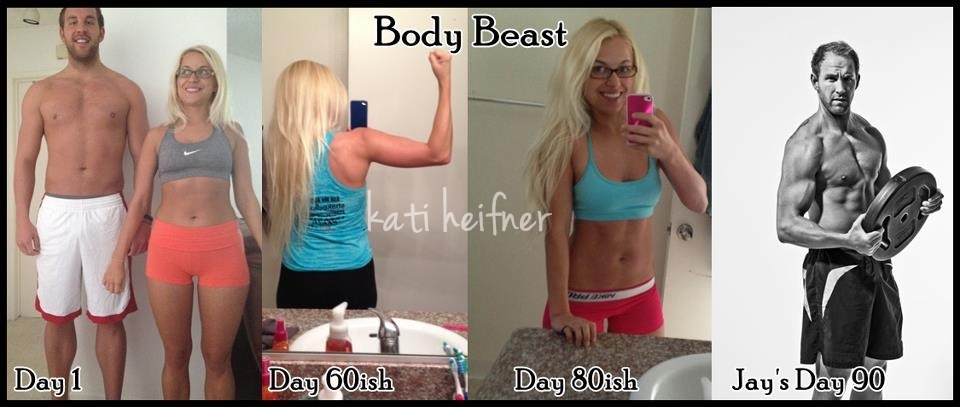Body That S Result 86
