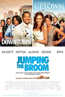 Jumping the Broom (2011) – Subtitulada Online