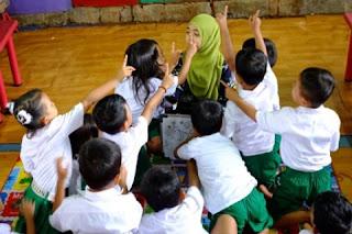 Tips Memilih Sekolah Dasar Untuk Anak