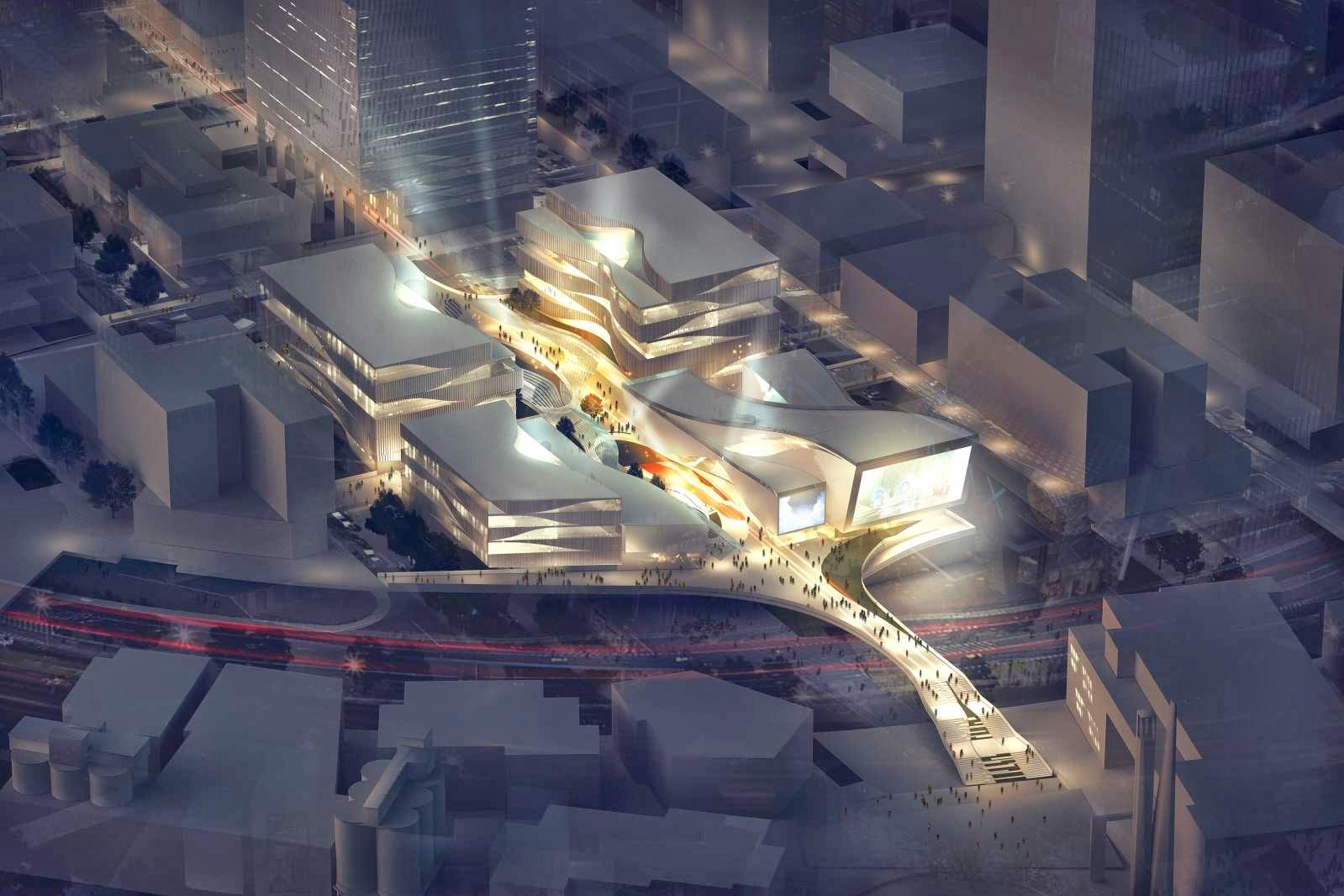 01-IMAX Theatre porciones 3XN-arquitectos