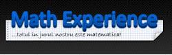 mathexperience