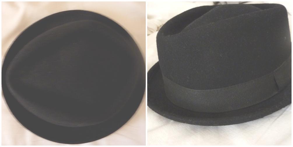 Chapeau Noir Rock'n'roll