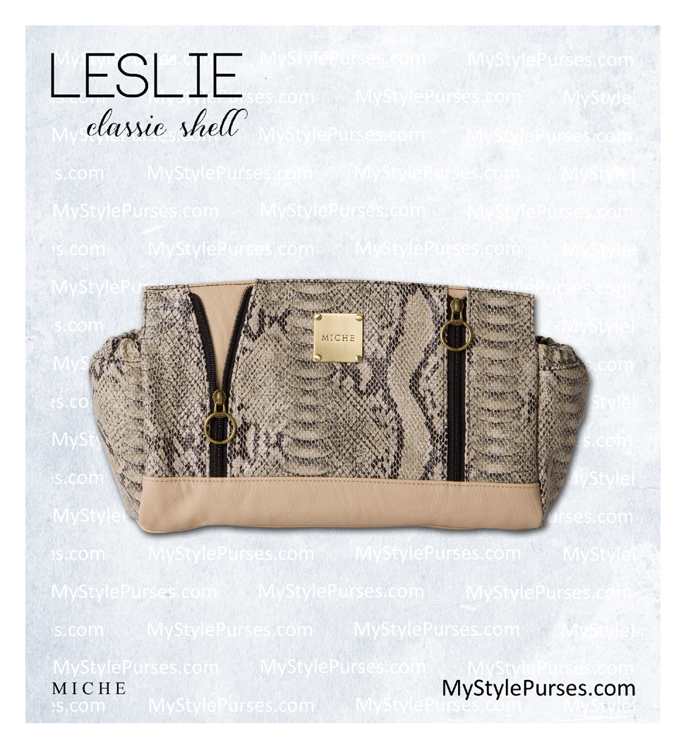 Miche Leslie Classic Shell | Shop MyStylePurses.com