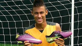 Chelsea  Roman Abramovich Sudah Bersedia Untuk Menggandingkan Neymar