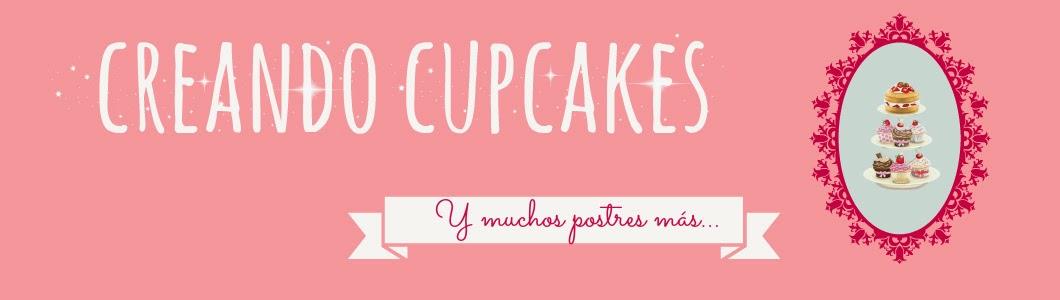 Creando Cupcakes