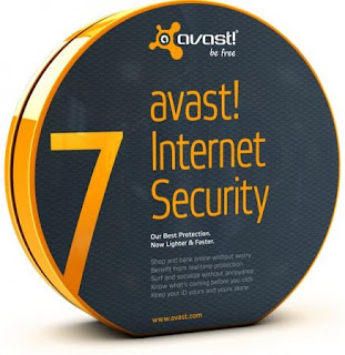 Free Download Avast 7 Pro Antivirus Internet Security - mediafire