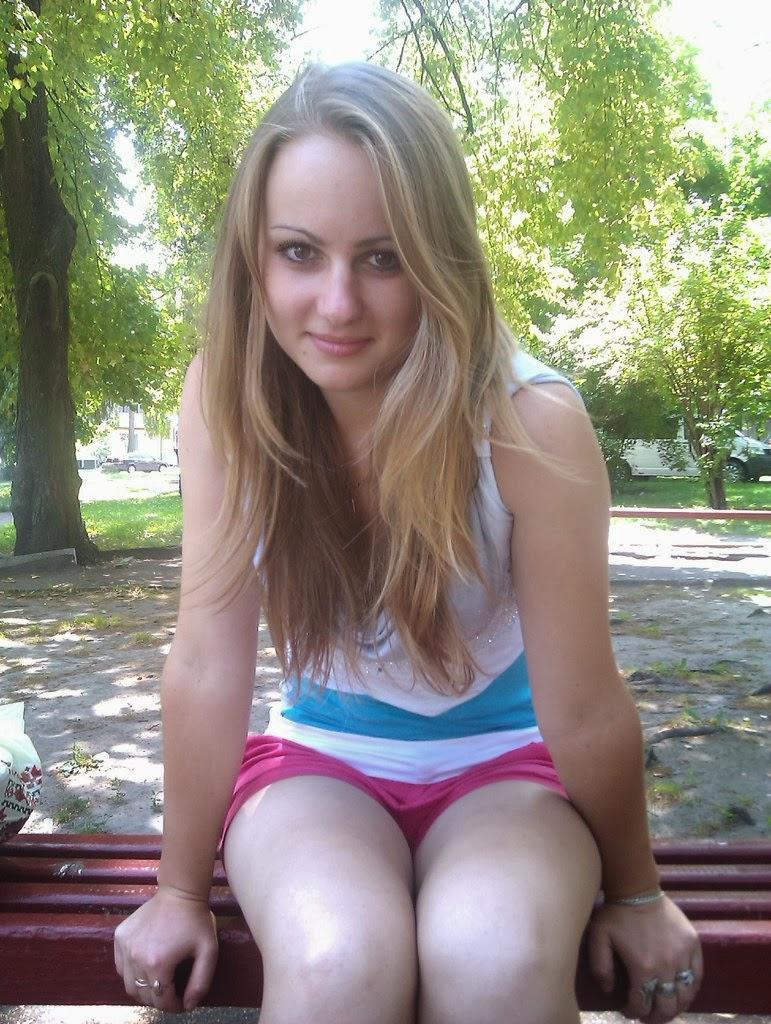 Фото девушки из вконтакте 18 фотография