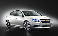 Review Chevrolet Cruze 2012