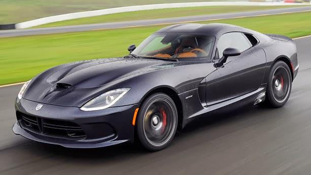 world fastest sports cars srt viper returns with a vengeance. Black Bedroom Furniture Sets. Home Design Ideas
