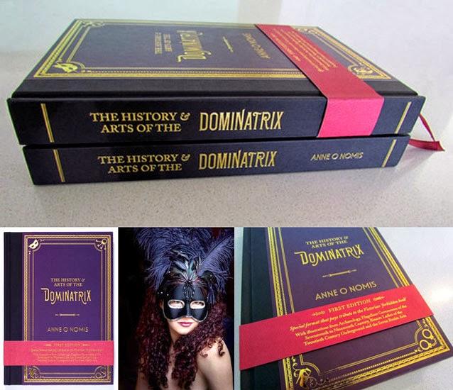 The History Arts Of Dominatrix