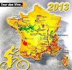 Tour des Vins 2013