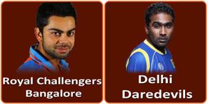 आइपीएल 6 का इक्कीसवां मैच M.Chinnaswamy Stadium, Bangalore में होने जा रहा है। आइपीएल 6 का इक्कीसवां मैच M.Chinnaswamy Stadium, Bangalore में होने जा रहा है।