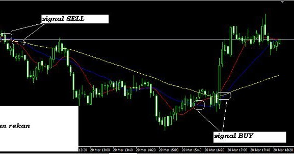 Forex scalping indonesia