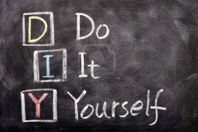 Faça você mesmo!