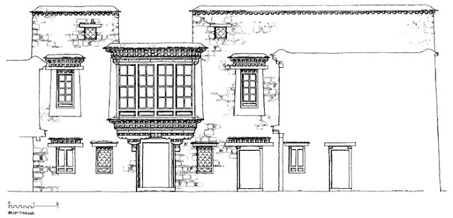Architecture Vernacular