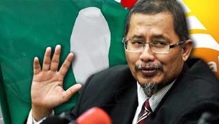 Pas tidak akan keluar dari kerajaan Selangor – Iskandar Samad