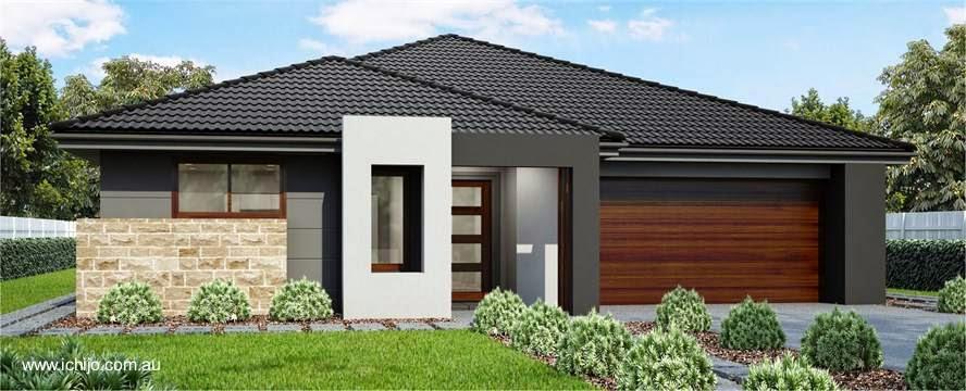 Arquitectura de casas casas industrializadas australianas for Casas industrializadas