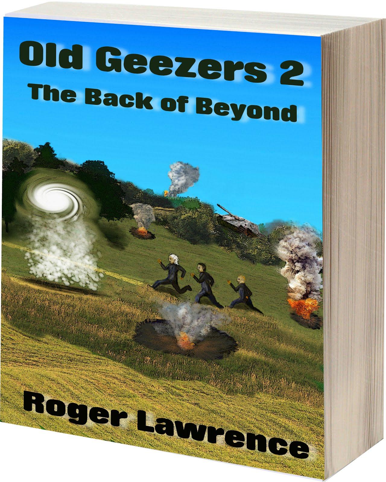 Old Geezers 2