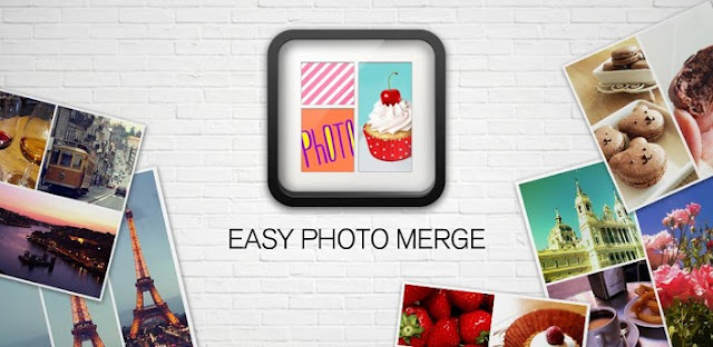 Easy Photo Merge : Collage v29