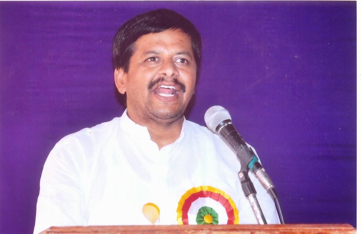 Com. S.S.Mahadevaiah General Secretary, A.I.G.D.S.U