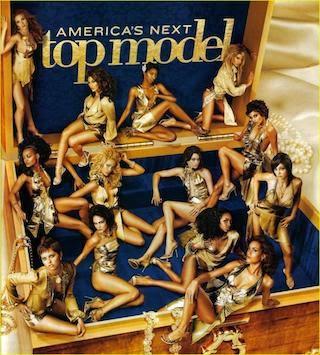America's Next Top Model Season 5 -  2007