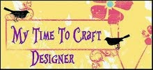 My Time To Craft