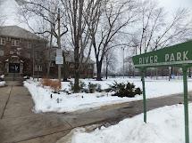 Chicago Lampoon Banning Goober Peas Park
