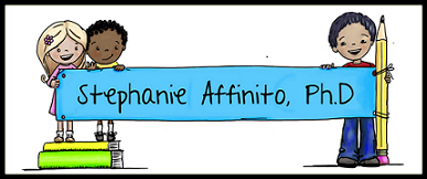 Stephanie Affinito, Ph.D.