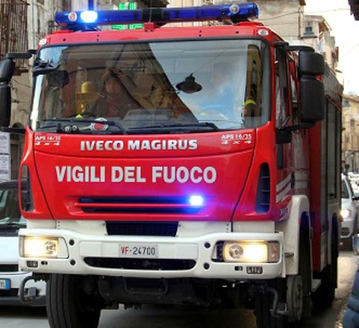 При взрыве в Турине пострадали двое рабочих из Румынии