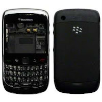 70rb-an (BH503,BH505,HS500,HS675,EASYGO,BT3030): Casing Blackberry
