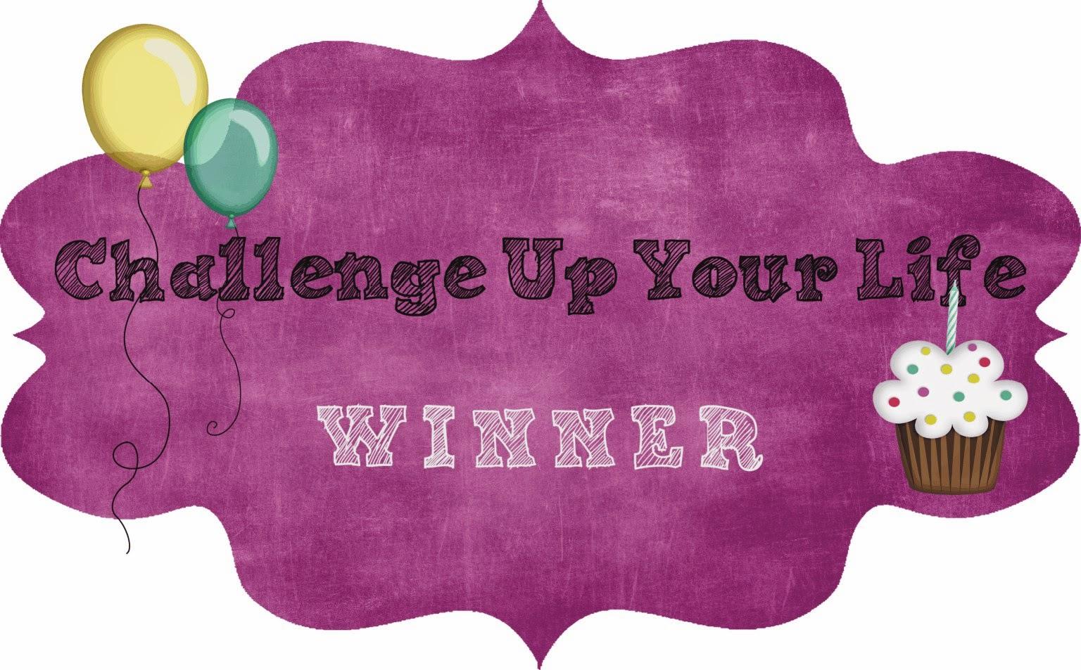 Winner - 13/12/14