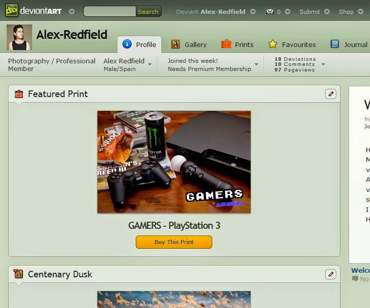 http://alex-redfield.deviantart.com/