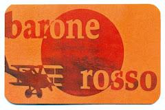 Pizzeria Barone Rosso