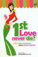 Novel 1st Love