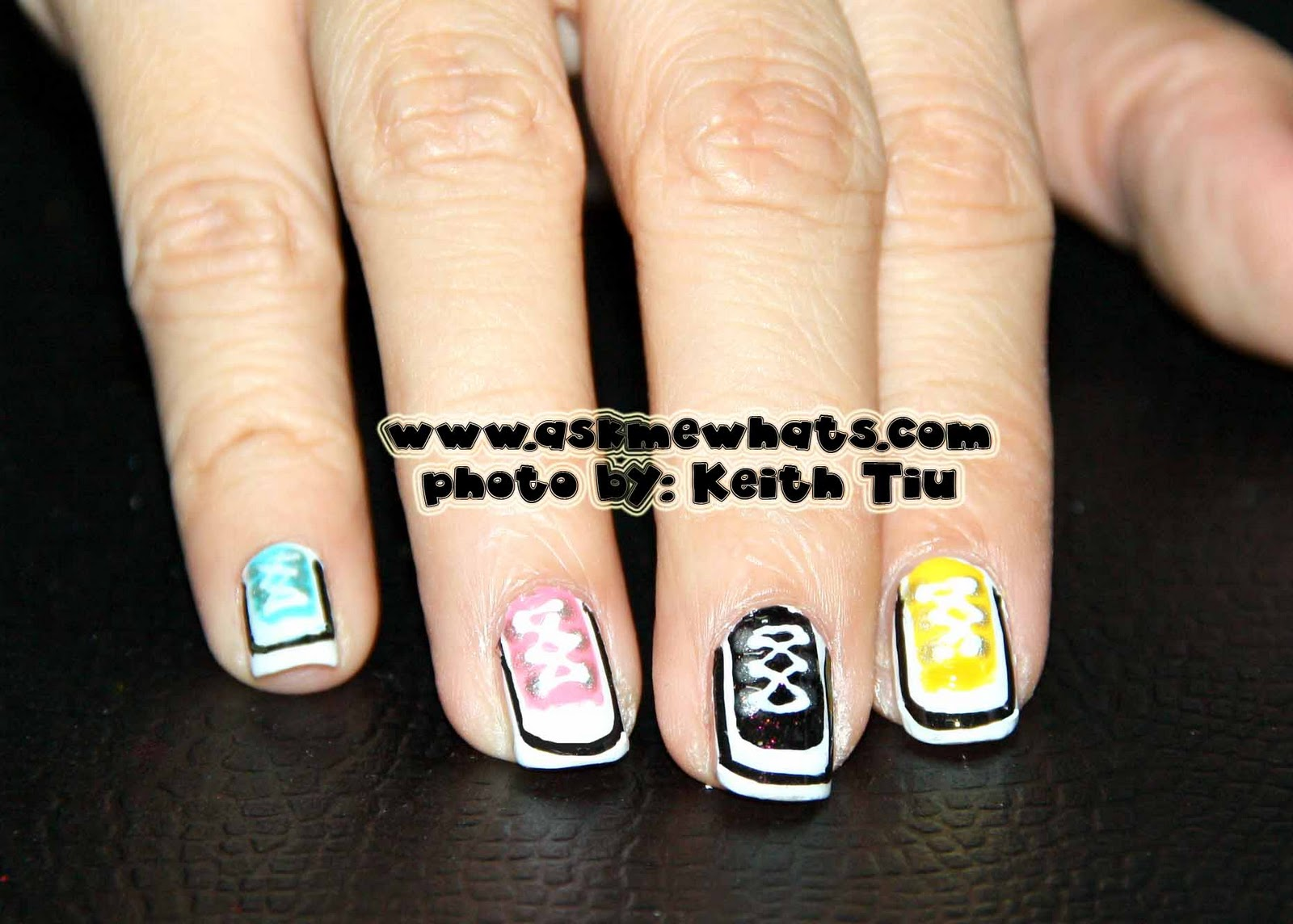 Askmewhats top beauty blogger philippines skincare makeup nail art tutorial shoes on my nails prinsesfo Images