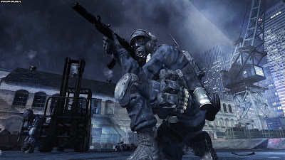 CALL OF DUTY MODERN WARFARE 3 – RETAIL DVD – ENG (FULL DOWNLOAD FREE FOR PC))