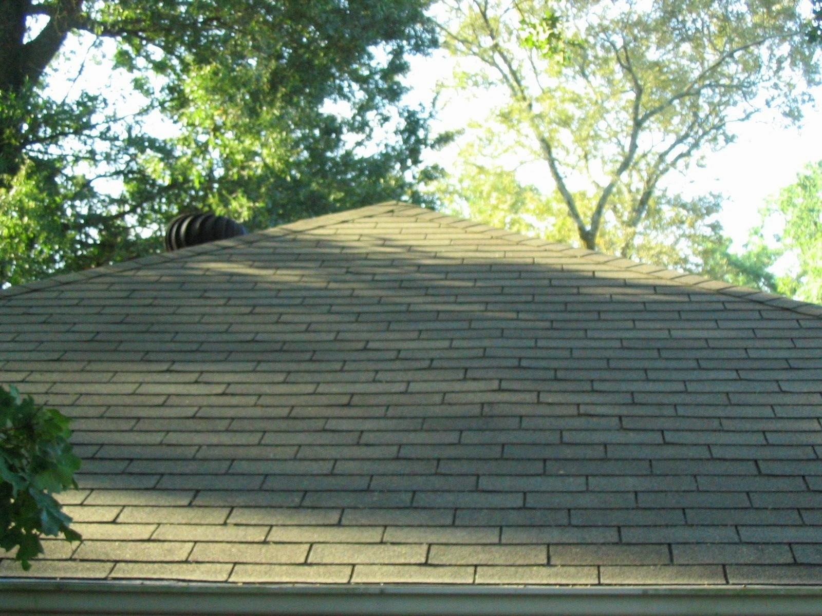 Roof a cide blog roof cleaning for communities 800 806 6727 top five reasons to get your - Reasons get roof cleaned ...