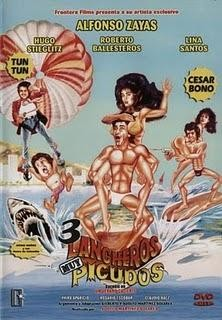 3 lancheros muy picudos (1988) – Latino