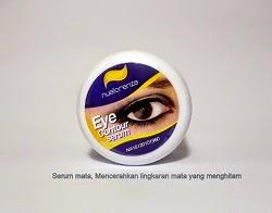 Kecantikan Mata dan Cream Kantung Mata