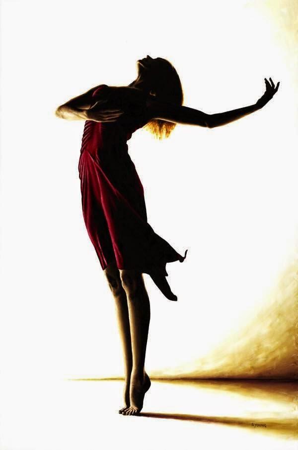 A Dança no Divã... (Coração de uma líder desesperada)