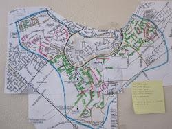 Temecula Area Map