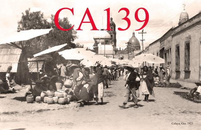 Fotos antiguas de celaya guanajuato mexico 28