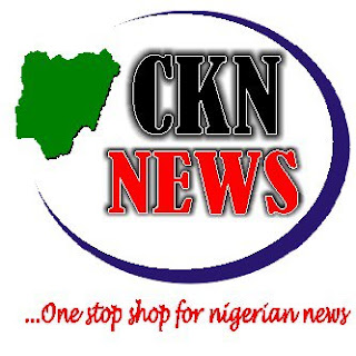 CKN Nigeria Newspaper Headlines...Saturday 31st August 2013